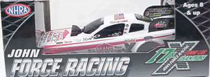 Courtney Force 1/64th 2011 Lionel BrandSource Mustang Funny Car