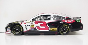 Austin Dillon #3 1/24th 2014 Lionel Dow Chevy SS