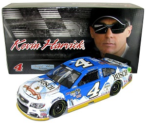 Kevin Harvick #4 1/24th 2016 Lionel Busch Beer Chevy SS