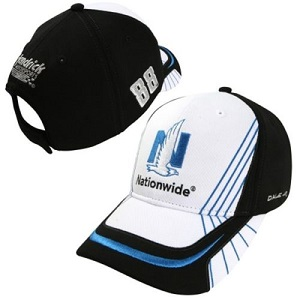 Dale Earnhardt Jr #88 2015 Nationwide twill  hat