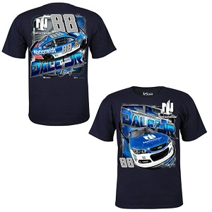 Dale Earnhardt Jr #88 2015 Nationwide tee shirt NEW for 2015