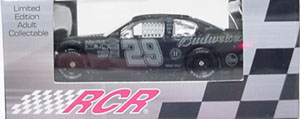 Kevin Harvick #29 1/64th 2011 Lionel Budweiser Stealth Impala