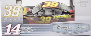Ryan Newman #39 1/64th 2011 Lionel  Tornados Pit Stop