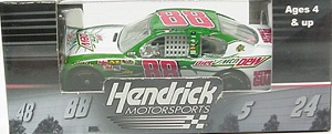 Dale Earnhardt Jr #88 1/64th 2011 Lionel Dt. Mt. Dew Paint the 88 Impala