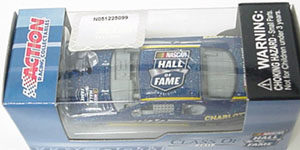 Bud Moore Class of 2011 Hall of Fame 1/64th Lionel Ford