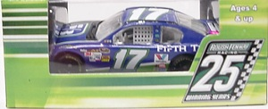 Matt Kenseth #17 1/64th 2012 Lionel Fifth Third Bank Ford