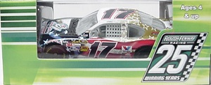 Matt Kenseth #17 1/64th 2012 Lionel Stephen Stiller Ford Fusion