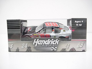 Dale Earnhardt Jr. #88 1/64th 2012 Lionel Dale Earnhardt Jr Foundation Impala