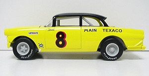 Dale Earnhardt #8 1/24th 2012 Lionel Main Texaco 1956 Ford