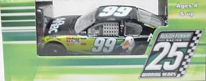 Carl  Edwards #99 1/64th 2012 Lionel AFLAC Ford