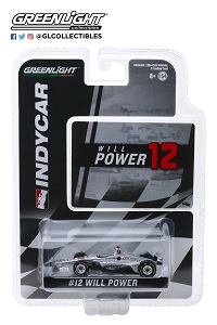 Will Power #12 1/64th 2019 Greenlight Verizon Indycar