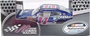 Elliott Sadler #11 1/64th 2013 Lionel One Main NASCAR Unites Camry