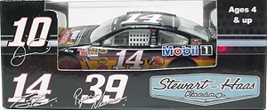 Tony Stewart #14 1/64th 2013 Lionel Rush Truck Centers Chevrolet SS