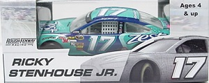 Ricky Stenhouse Jr #17 1/64th 2013 Lionel Zest  Ford Fusion