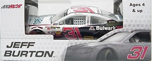 Jeff Burton #31 1/64th 2013 Lionel  Airgas/Bulwark Chevrolet SS