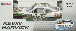 Kevin Harvick #33 1/64th 2013 Lionel Hunt Brothers Pizza Camaro