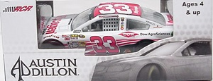 Austin Dillon #33 1/64th 2013 Lionel Mycogen Seeds  Chevrolet SS