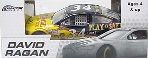 David Ragan #34 1/64th 2013 Lionel CSX Ford Fusion
