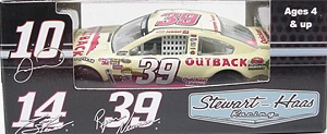 Ryan Newman #39 1/64th 2013 Lionel Outback Steakhouse Chevy SS