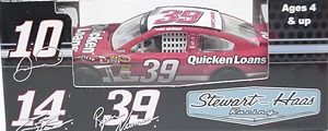 Ryan Newman #39 1/64th 2013 Lionel Quicken Loans Chevrolet SS