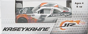 Kasey Kahne #5 1/64th 2013 Lionel Great Clips Great Stuff  Chevy Camaro