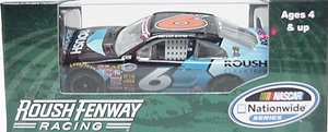 Trevor Bayne #6 1/64th 2013 Lionel Clean Tech Ford Mustang