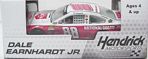 Dale Earnhardt Jr #88 1/64th 2013 Lionel National Guard Race2Acheive.org Chevrolet SS