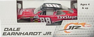 Dale Earnhardt Jr. #88 1/64th 2013 Lionel TaxSlayer Camaro