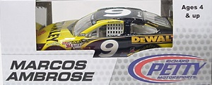 Marcos Ambrose #9 1/64th 2013 Lionel Stanley 2nd half  Ford Fusion