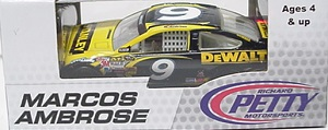 Marcos Ambrose #9 1/64th 2013 Lionel Stanley  Ford Fusion