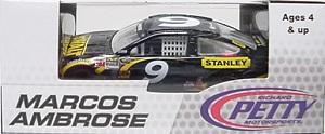 Marcos Ambrose #9 1/64th 2013 Lionel Dewalt  Children's Miracle Network Ford Fusion
