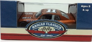 Jack Ingram #11 1/64th 20124 Lionel Oak Stove 1982 Pontiac