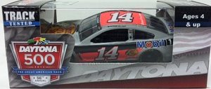 Tony Stewart #14 1/64th 2014 Lionel Bass Pro Shops/Mobil 1 Daytona Test  Chevrolet SS