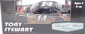 Tony Stewart #14 1/64th 2014 Lionel Rush Trucks Chevrolet SS