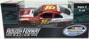 Ryan Reed #16 1/64th 2014 Lionel American Diabetes Association  Ford Mustang
