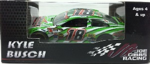 Kyle Busch #18 1/64th 2014 Lionel Interstate Batteries All Battery Centers Toyota Camry