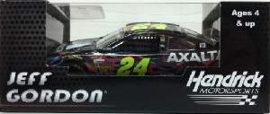 Jeff Gordon #24 1/64th 2014 Lionel Axalta Chevrolet SS