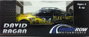 David Ragan #34 1/64th 2014 Lionel CSX Ford Fusion