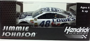 Jimmie Johnson #48 1/64th 2014 Lionel Lowe's Valspar Chevrolet SS