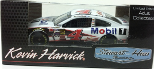Kevin Harvick #4 1/64th 2014 Lionel Mobil 1  Chevrolet SS