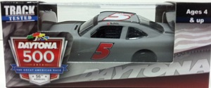 Bill Elliott #5 1/64th 2014 Lionel Camaro Test Car