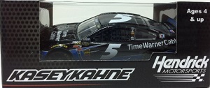 Kasey Kahne #5 1/64th 2014 Lionel Time Warner Cable Chevrolet SS
