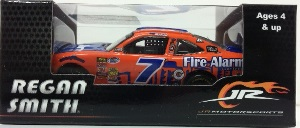 Regan Smith #7 1/64th 2014 Lionel Fire Alarm Service Camaro
