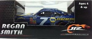 Regan Smith #7 1/64th 2014 Lionel NAPA Synthetic Camaro
