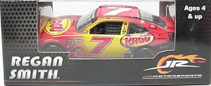 Regan Smith #7 1/64th 2014 Lionel Ragu Camaro