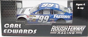 Carl Edwards #991/64th 2014 Lionel Fastenal Fusion