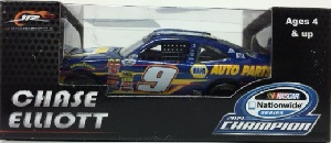 Chase Elliott #9 1/64th 2014 Lionel NAPA  Nationwide Champion