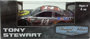 Tony Stewart #14 1/64th 2015 Lionel Bass Pro Shops Darlington Retro  Chevy SS