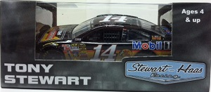 Tony Stewart #14 1/64th 2015 Lionel Rush Trucks Chevy SS