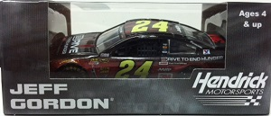 Jeff Gordon #24 1/64th 2015 Lionel AARP/DTEH  Chevy SS